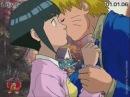 Наруто и Хината самая лутшия любов во всем Аниме.Песня супер