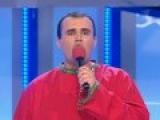 КВН 2010 - СКК БАК Соучастники - Конкурс песни хор 1/4
