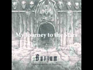 Burzum - From The Depths Of Darkness (2011, preview)