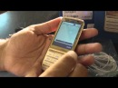 Nokia C3-01 Touch & Type Gold Edition