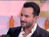 Saif Ali Khan - Up Close and Personal with PZ - Promo UTVSTARS HD