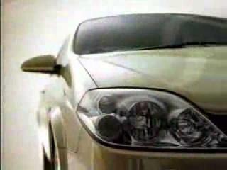 2001 Nissan Primera CM