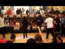 Soul Mavericks vs. Criminalz Crew - b-boy semifinal @SDK UK qualifier, part 2