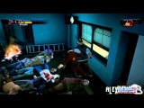 Dead Rising 2: Off the Record Смотр и геймплей. ALEX