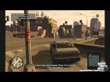 GTA IV Обзор, геймплей и прохождение. Часть 5.