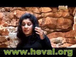 Koma Nuarin Çarşeme http://www.heval.org kürtçe müzik kurd kurdi kurdish kurtce kürtce
