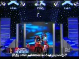 acro style finali nichieri 2011 magrebi xart dzaan cool!