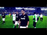 CR7 Laidback Luke Vs. Example