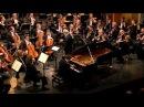 DENIS MATSUEV YURI TEMIRKANOV Tchaikovsky Piano Concerto No.1 1st mov. Pt.1/2