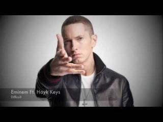 Eminem ft. Hayk Keys - Difficult [Full Version] *NEW 2011*