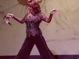 Joan Collins - Theatrical Promo
