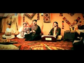 Dawood Hanif - Nawee (HD) NEW Pashto Song 2011