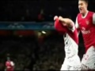 arsenal vs barcelona 2-1 UCL 2011( best memories when beat barca)