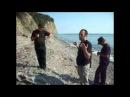 ЭкоВахта и ЯБЛОКО искупались на путинском пляже