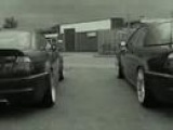 BMW M3 E46 Active Autowerke Vs Eisenmann Exhaust. Road tests