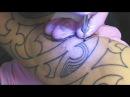 Maori Tattoo Fallen Angel Liverpool 13 Ink