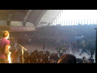 STIGMATA - ЛЬВОВ 09.04 DEAD WALL