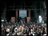 DEADLOCK - THE BRAVE - AGONY APPLAUSE live with full force 2009