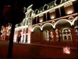 Batumi New Year 2011 Andrea Bocelli and Sofia Nizharadze - Time To Say Goodbye. 2011,новый год в Грузии(Батуми)