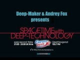 Latenta Project @ Spacetime With Deep-Technology Vol.06