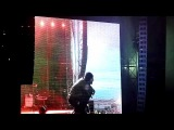 Pendulum Live - HD - Blood Sugar (Voodoo People Sample) (live) @ Nova Rock 2011