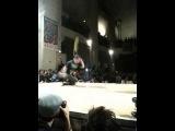 Boty 2010 1vs1 Thesis vs Mounir