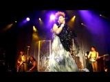 Macy Gray - Creep ( Live in Prague )