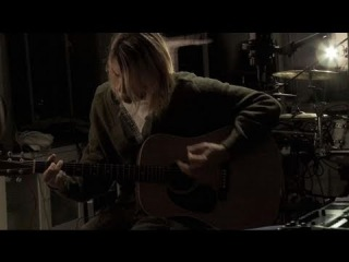 Kurt Cobain / Jared Leto