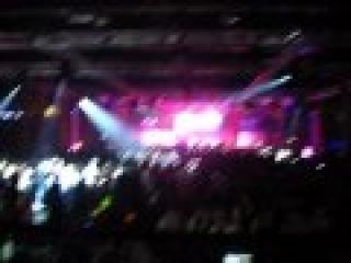 Концерт Руки вверх 19.09.2009 часть 1