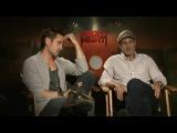 Видео к фильму «Ночь страха» (2011): Интервью с Колином Фарреллом и Крэйгом Гиллеспи (русские субтитры)