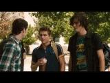 Видео к фильму «Ночь страха» (2011): Русский промо-ролик №2