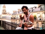 YCARE - Back To Black, reprise d'Amy Winehouse