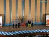 КВН Сочи 2011 Тамбов