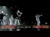 MOBO Awards 2010 HQ Tinchy Stryder - Game Over - Ft  Giggs Professor Green Tinie Tempah and Devlin