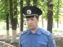 Правоохоронці проти захисників зелених насаджень АТН 1 08 2011