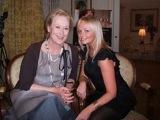Meryl Streep - Heart Radio Interview with Emma Bunton