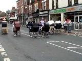 Hessle Road Pram Race - Hull 5th September 2009