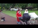 WOLVERHAMPTON - WEST PARK 2009 - PRAMS