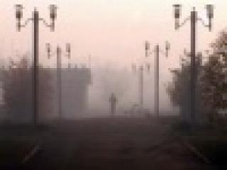 Жители города Братска в Иркутской области задыхаются от густого смога - Первый канал