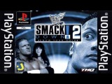 WWF SmackDown! 2 Know Your Role OST - Season Theme 01 (Raw is War)
