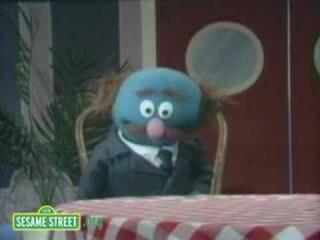 Sesame Street: Grover Serves Soup