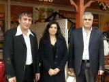 Vahid Qedim &amp Tahir Umid - Бокал вина мой полон . www Druzya com