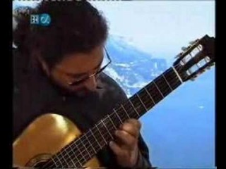 Aniello Desiderio - Classical Guitar (part 9 of 10)