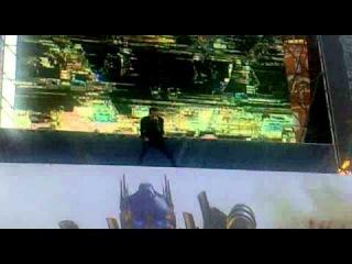 23.06.11. Linkin Park в Москве - Faint live