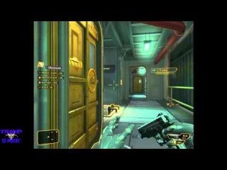 Deus Ex-Human Revolution:The Missing Link Прохождение от Tramp (Часть 2)