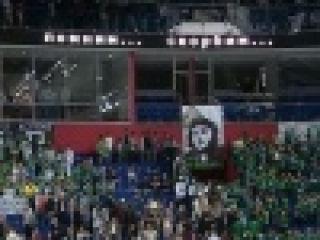 Руководство КХЛ в связи с гибелью команды `Локомотив` переносит все матчи - Первый канал