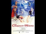 George Fenton - theme from The Company of Wolves (1984) The Message Main Theme