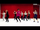 Diggy - Copy, Paste hip-hop choreography by Miss Lee - Dance Centre Myway
