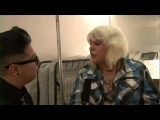 Outfest 2011 - Interview with Genesis Breyer P-Orridge