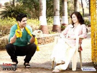 Chhayee Hai Tanhayee Kyun - Full Song - Shafqat Amanat Ali - 'Love Breakups Zindagi'